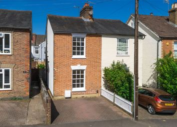 Thumbnail 3 bed semi-detached house for sale in Ranelagh Road, Redhill, Surrey