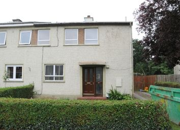 Thumbnail 5 bedroom semi-detached house for sale in Bankwell Crescent, Strathmiglo, Cupar, Fife