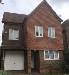 Thumbnail 4 bed detached house to rent in Pinner Road, Harrow
