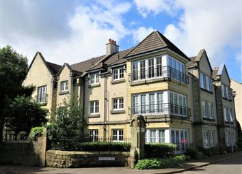 Thumbnail 2 bed flat for sale in Friarshall Gate, Paisley