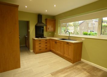 Thumbnail 3 bed detached bungalow to rent in Broom Road, Rotherham