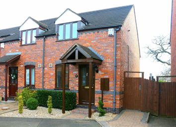 Thumbnail 2 bedroom semi-detached house to rent in Kesworth Drive, Telford, Shropshire