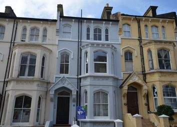 Thumbnail 2 bed flat to rent in Carisbrooke Road, St Leonards-On-Sea