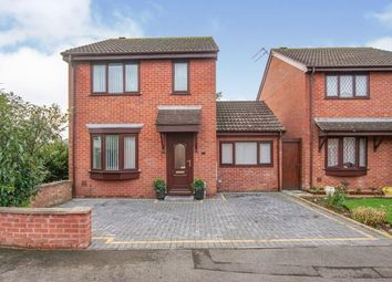 3 bed detached house for sale in Mow Barton, Yate, Bristol, South Gloucestershire BS37