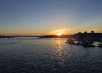 Thumbnail 3 bed flat for sale in Brewhouse, Royal William Yard, Plymouth