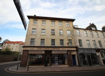 Thumbnail 1 bed flat for sale in High Street, Kirkcaldy