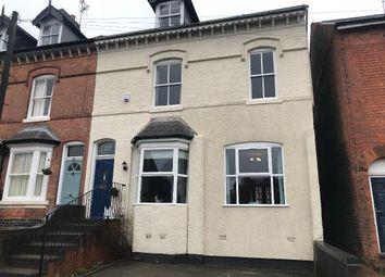 Thumbnail 5 bed mews house for sale in Ravenhurst Road, Harborne, Birmingham