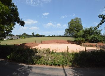 Thumbnail  Equestrian property for sale in Stokeinteignhead, Newton Abbot