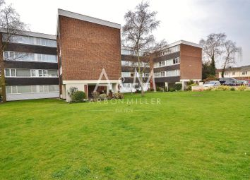 Thumbnail 2 bedroom flat for sale in The Ridings, Romford Road, Chigwell