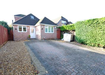Thumbnail 2 bed detached bungalow for sale in Park Close, Marchwood