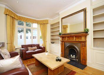 Thumbnail 5 bed property to rent in Sedgeford Road, Shepherd's Bush, London