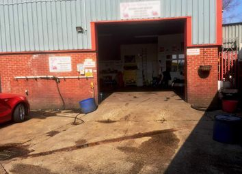 Thumbnail Commercial property for sale in Leigh WN7, UK