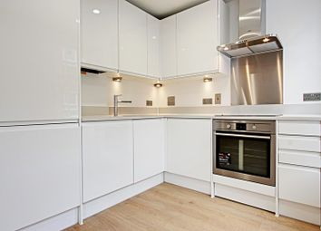 Thumbnail 2 bed property to rent in London Road, Enfield