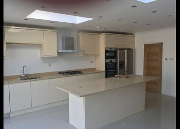 Thumbnail 5 bed semi-detached house to rent in Perth Avenue, London, Middlesex