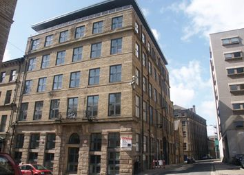 Thumbnail Room to rent in Acton House, Scoresby Street, Bradford, West Yorkshire