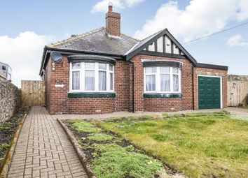Thumbnail 3 bed detached bungalow for sale in Front Street North, Trimdon, Trimdon Station
