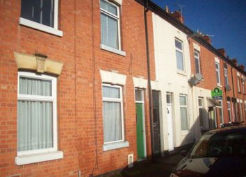 Thumbnail 2 bed terraced house to rent in Carlisle Street, Off Glenfield Road