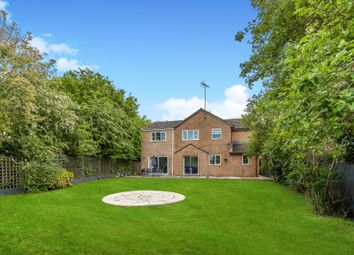 Thumbnail 6 bed detached house for sale in Garner Close, Carterton