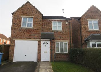 Thumbnail 2 bed property to rent in Coxwold Grove, Hull