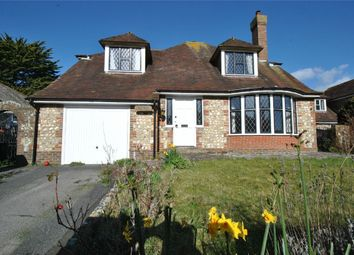 Thumbnail 3 bed detached house for sale in Old Barn Close, Willingdon, Eastbourne, East Sussex