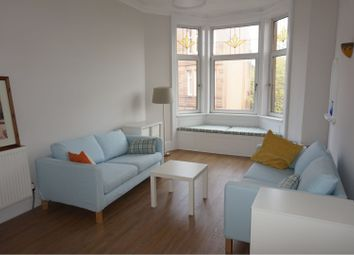 Thumbnail 1 bed flat to rent in 19 Laurel Place, Glasgow