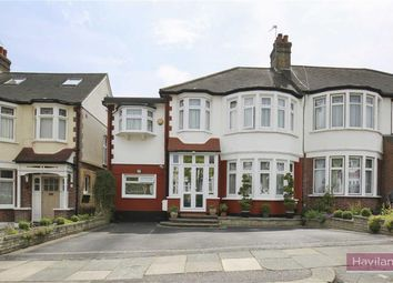 Thumbnail 4 bed semi-detached house for sale in Beechdale, Winchmore Hill, London