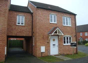 Thumbnail 3 bed link-detached house for sale in Seabreeze Avenue, Newport