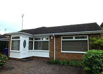 Thumbnail 3 bed detached bungalow for sale in Beam Close, Burton On Trent, Straffs