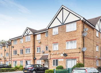 Thumbnail 1 bed penthouse for sale in Heathfield Drive, Mitcham