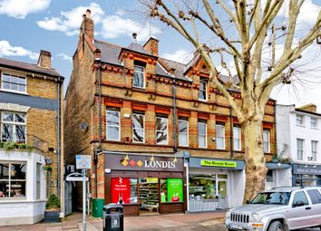 Thumbnail 3 bed flat for sale in Maple Road, Surbiton