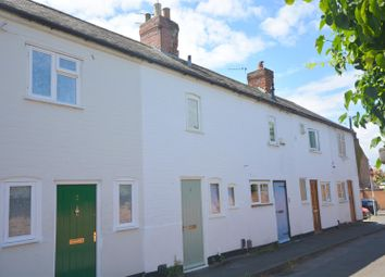 Thumbnail 2 bed terraced house for sale in Top Road, Ruddington, Nottingham