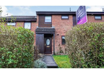Thumbnail 2 bed terraced house for sale in Lowden Close, Winchester