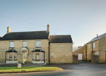 Thumbnail 4 bed detached house for sale in 2-6, Thrapston Road, Spaldwick
