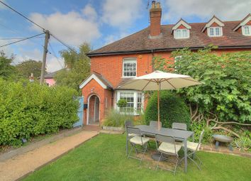 4 The Drove, Twyford, Winchester SO21. 3 bed cottage