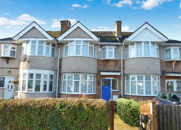 Thumbnail 3 bed terraced house for sale in Exeter Road, Harrow, Middlesex