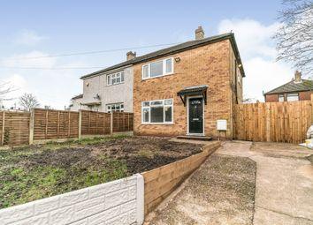 3 bed semi-detached house for sale in Burrington Road, Quinton, Birmingham B32