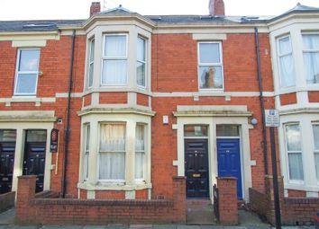 Thumbnail 4 bed flat to rent in Forsyth Road, Jesmond, Newcastle Upon Tyne
