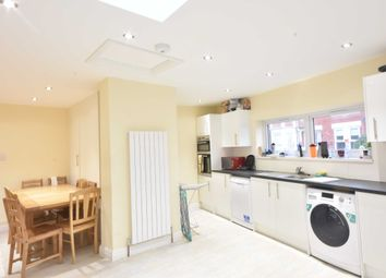 Thumbnail 6 bedroom terraced house to rent in Shortridge Terrace, Jesmond
