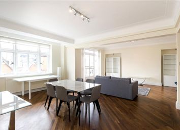 Thumbnail 3 bedroom flat to rent in Portland Place, Marylebone, London