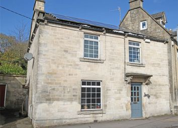 Thumbnail End terrace house for sale in Skew Cottage, 40 Frome Road, Bradford On Avon, Wiltshire