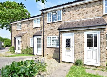 Thumbnail 2 bed terraced house for sale in The Laurels, Southwater, Horsham, West Sussex