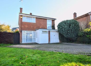 Thumbnail 4 bedroom detached house for sale in Chestnut Close, Waddesdon, Aylesbury