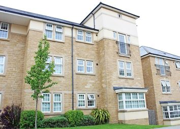 Thumbnail 2 bedroom flat for sale in 53 High Royds Drive, Menston, Ilkley, West Yorkshire