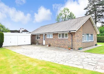 Thumbnail 3 bedroom detached bungalow for sale in Masons Field, Mannings Heath, Horsham, West Sussex