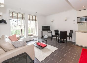 Thumbnail 1 bed flat to rent in Coleridge Square, Chelsea