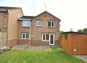 Thumbnail 2 bed terraced house to rent in Earsham Drive, King's Lynn