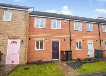 2 bed town house for sale in Limeberry Place, Lincoln LN6