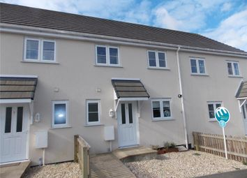 Thumbnail 3 bed terraced house for sale in Chi Lewis, St Erth, Hayle