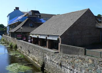 Thumbnail Commercial property to let in Bridge Street, Haverfordwest