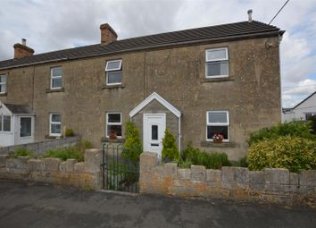Thumbnail 2 bed cottage for sale in Church Road, Peasedown St. John, Bath